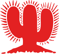 Festa del Cactus Retina Logo